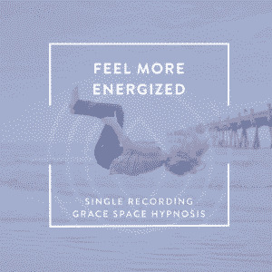 Hypnosis for Feeling More Energized