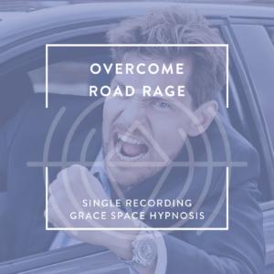 Single Recording Overcome Road Rage