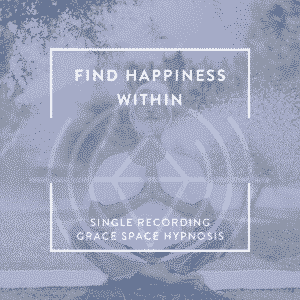 Single Recording Find Happiness Within