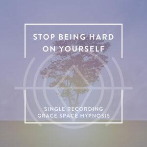 StopBeingHardonYourself_SingleRecording_Regular