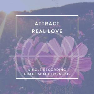 AttractRealLove_SingleRecording_Regular